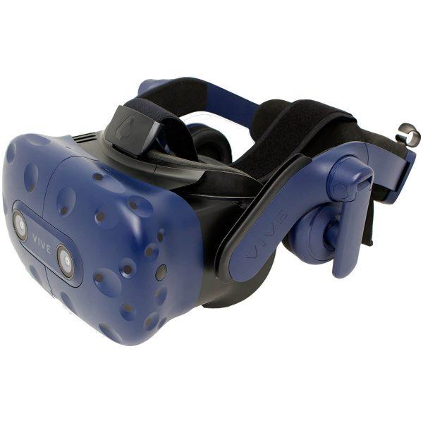 VR Expert HTC vive Pro full kit headset only