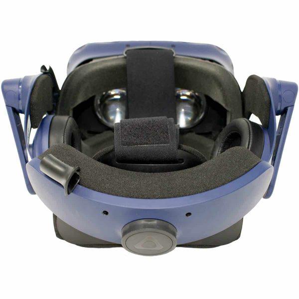 VR Expert HTC vive Pro full kit back view