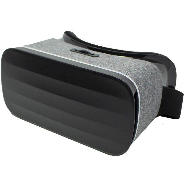 VR Expert Grew owl overview