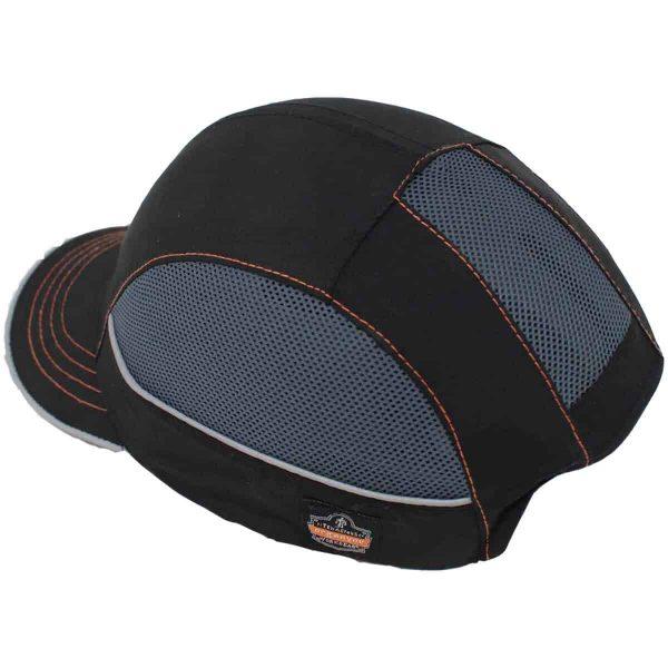 VR Expert Bump Cap Regular back top side