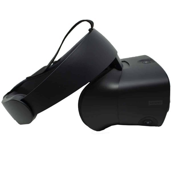 VR Expert Oculus Rift S sideview