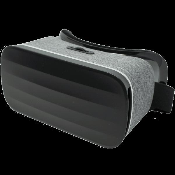 VR Expert Grew owl