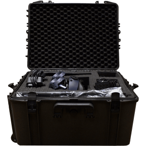 HTC Vive Flight case / trolly