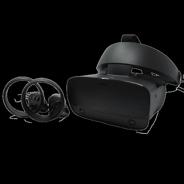 VR Expert Oculus Rift S overview