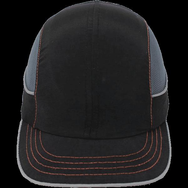 VR Expert Bump cap front view