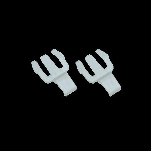 VR Expert hard hat clips