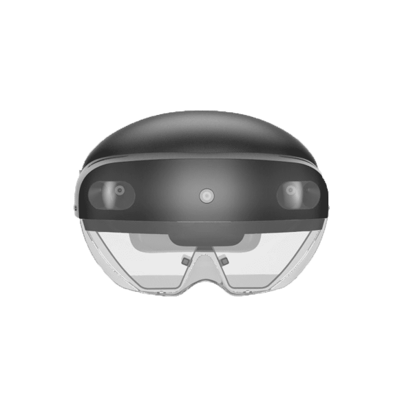 VR Expert Microsoft Hololens 2 frontview