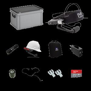 RealWear Validation kit