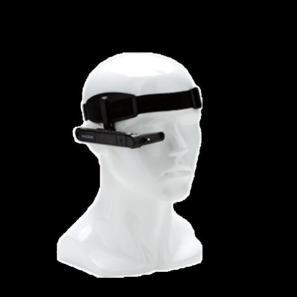 VR Expert M series headband mounted