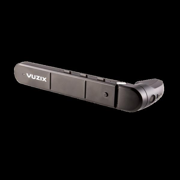 VR Expert Vuzix m400 camera