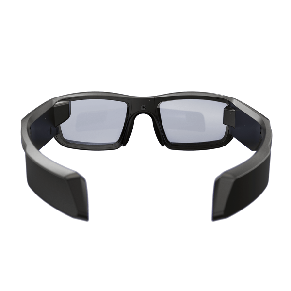 VR Expert Vuzix blade upgraded backview