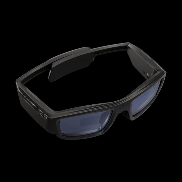 VR Expert Vuzix blade upgraded folded