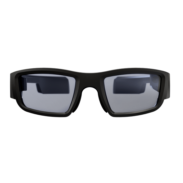 VR Expert Vuzix blade upgraded front view
