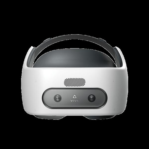 HTC vive focus plus front view