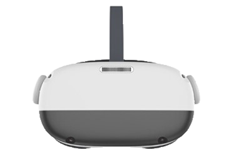 VR Expert Pico Neo 3 Front view