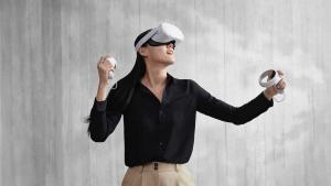 VR Expert Quest 2 action