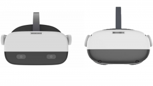 VR Expert Neo 2 and 3 front
