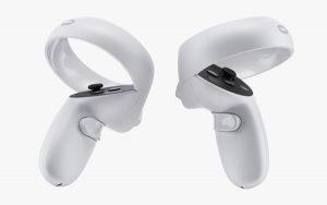 Oculus Quest 2 Controllers