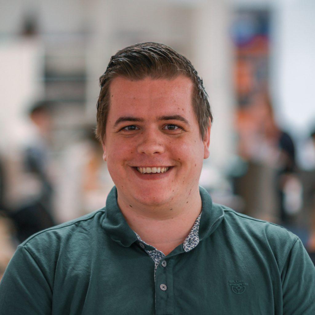 VR Expert Sander