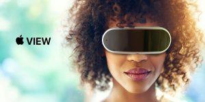 VR Expert Apple Glasses