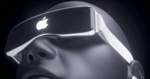 VR Expert Apple VR Headset
