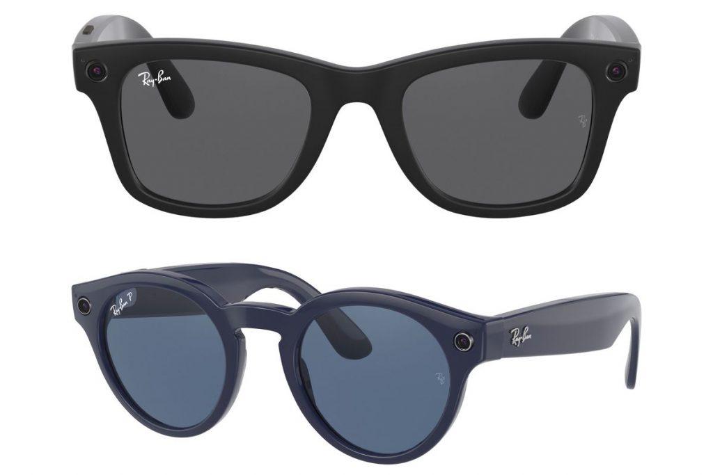 VR Expert Facebook Ray Ban Glasses