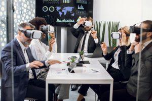 VR Expert Unternehmen mit Zukunft