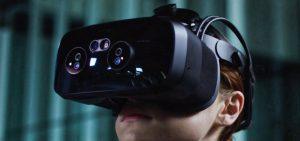 VR Expert - Varjo XR3