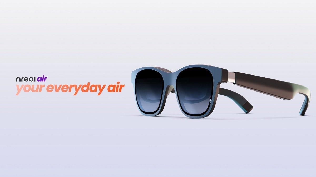 VR expert Nreal Air