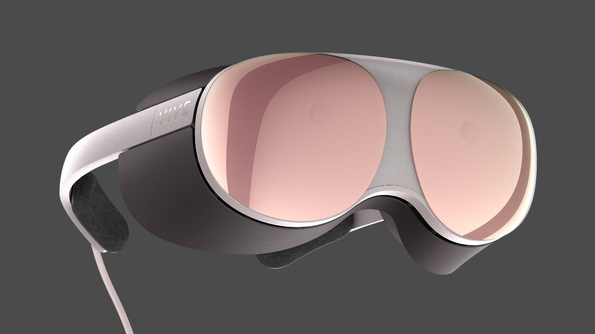 VR Expert - HTC headset