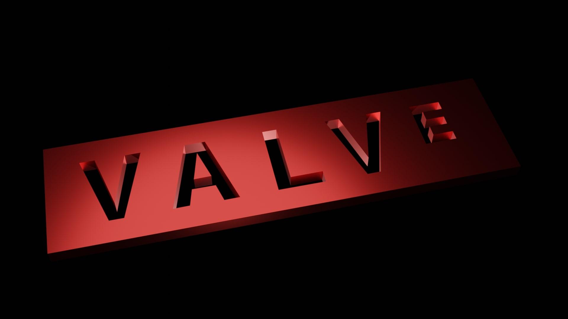 VR expert Valve logo